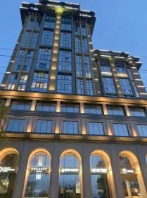 Башня Чкалов, односпальная квартира(№1-622)