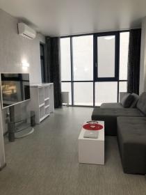 2х ком квартира в доме у моря, жк Санторини-(№1-640)