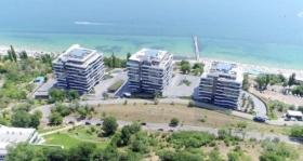 (№4-27)-Costa Fontana, уютная 4х ком квартира в доме у моря