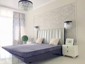 новая двуспальная квартира в жк 36 жемчужина(№3-1082)