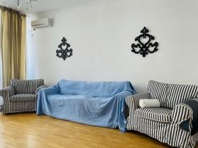 3х ком квартира в доме Жозефина-(№3-352)