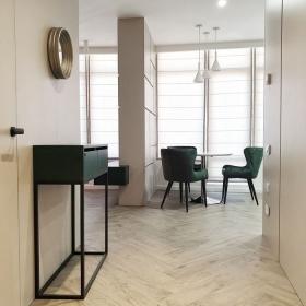 36 Жемчужина, новая квартира с террасой(№1-656)