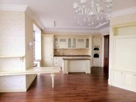 4х ком квартира в доме на Французском Бульваре от ЗАРС(№4-144)