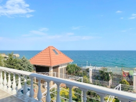 дом на лето!!! дом с видом на море, 411-Батарея (№64)