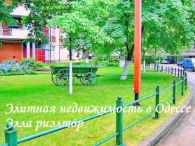 Валмакс, 2х ком квартира у парка Шевченко(№2-508)