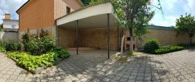 дом на лето, 12 Фонатна-(№649)