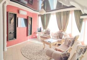 3х ком квартира в жк Пальмира-(№3-288)