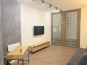новая односпальная квартира, Осипова, 40-(№1-114)