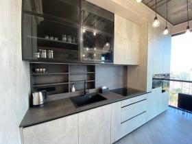 дом Лимнос, новая двуспальная квартира(№3-1032)