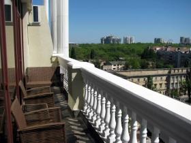"""Новый дом""""Гефест"""" в самом центре города(№3-358)"""