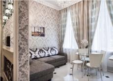 Дерибасовская (№2-90) - VIP апартаменты