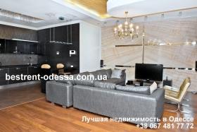 VIP-класс, ЖК Аркадиевский Дворец(№2-451)