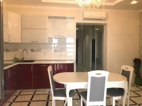 видовая 2х комнатная квартира в жк Париж(№2-862)