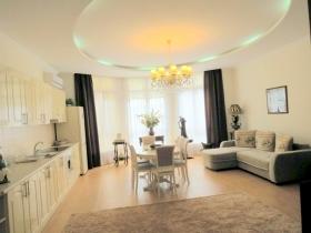Гермес, односпальная квартира в новом доме, центр(№1-554)