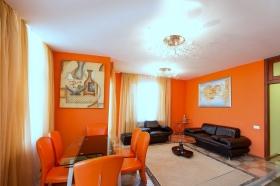 3х ком квартира, жк Покровский, центр города(№3-1059)