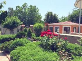 Совиньон-1, дом на лето с зеленым участком(№127)