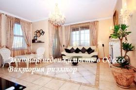 3х ком квартира в центре, ул. Жуковского, новый дом-(№3-724)