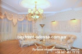 3-х комнатная квартира в престижном доме (№3-249)