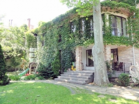 Дом на Французском Бульваре(№448)
