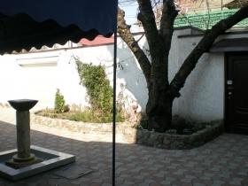 Дом на Фонтане, ул. Гаршина (№79) - близость моря