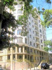 ПАТРИЦИЙ, квартира в районе парка Шевченко(№1-542)