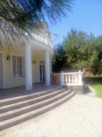 Дом в поселке Совиньон-1(№479)