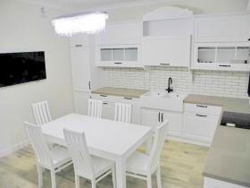 двуспальная квартира в жк Фонтан(№3-486)